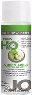 Грас. Лубрикант JO H20 LUBRICANT GREEN APPLE 30ML