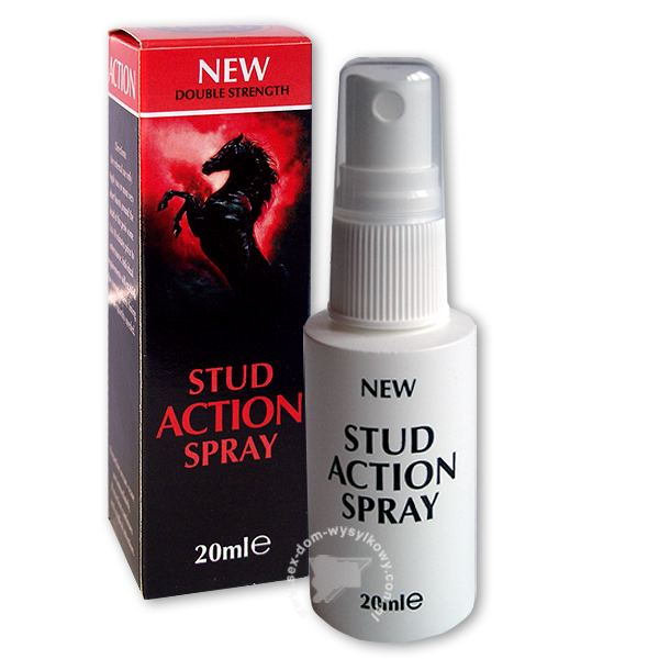 SF. Stud Action Spray 20ml